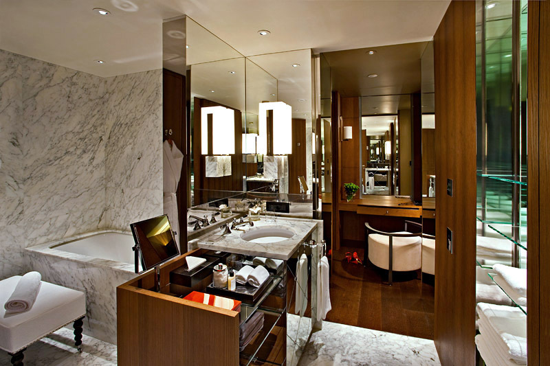 Ararat park hyatt moscow luxury hotel in moscow russia for Design hotel mosca