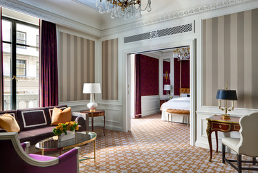 The St. Regis New York