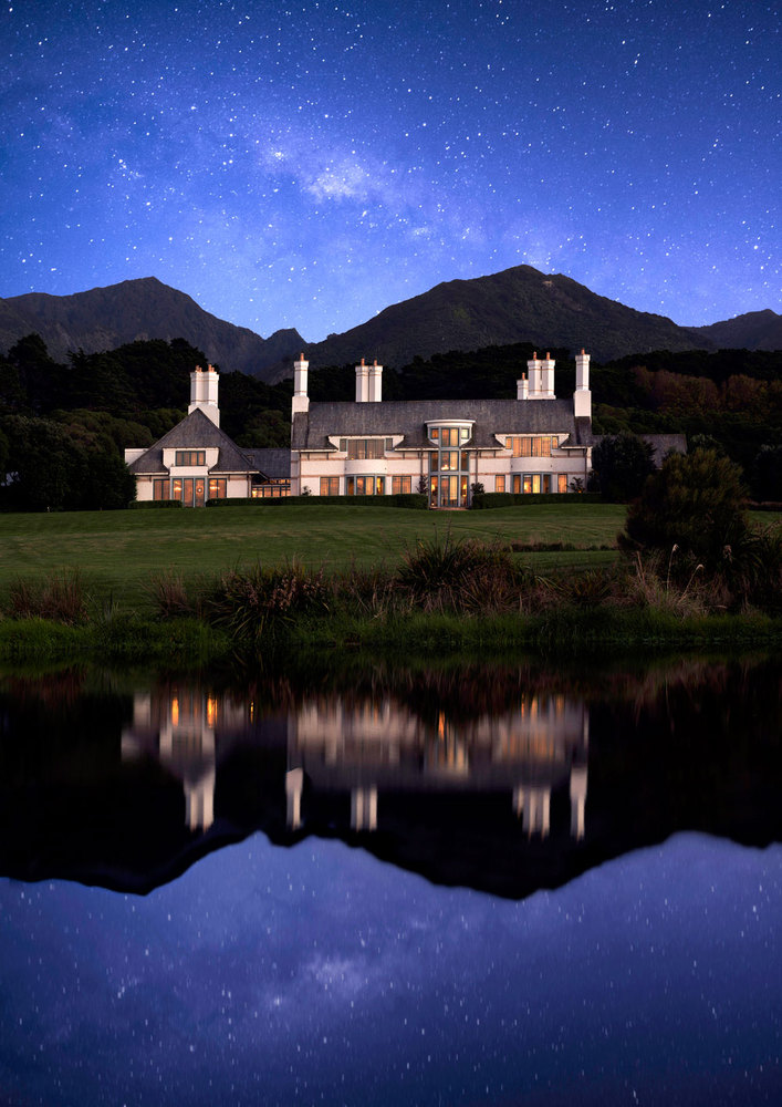 Wharekauhau New Zealand Country Estate Andrew Harper