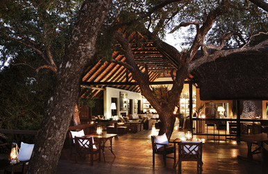 Londolozi Private Game Reserve. ElsaYoung