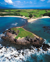 Four Seasons Punta Mita.
