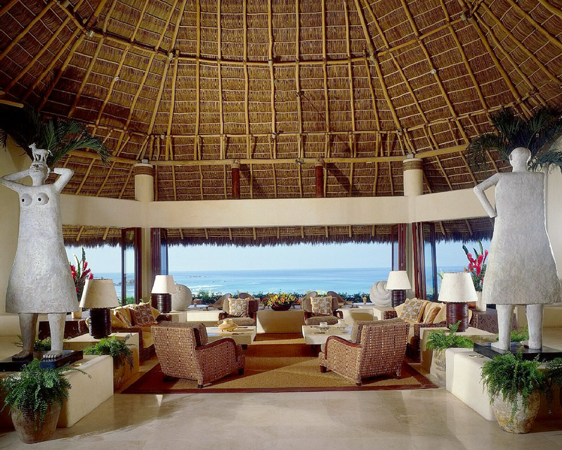 Four Seasons Punta Mita. Mary Nichols