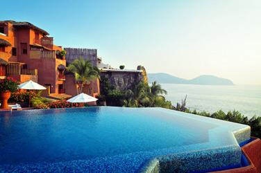 La Casa Que Canta Mexico Andrew Harper Travel