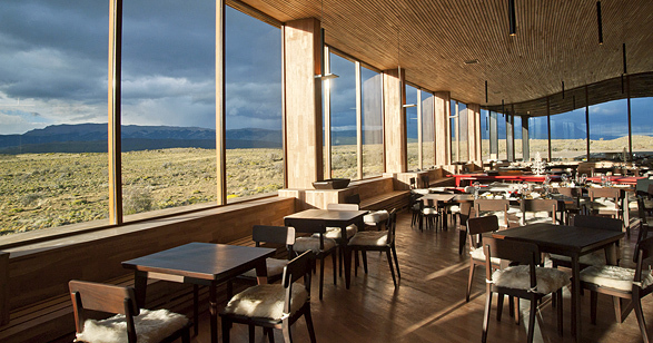 Tierra Patagonia Hotel Amp Spa Luxury Hotel In Patagonia Chile