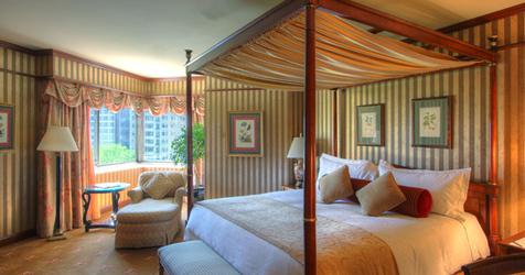 The Rittenhouse Hotel Luxury Hotel In Philadelphia