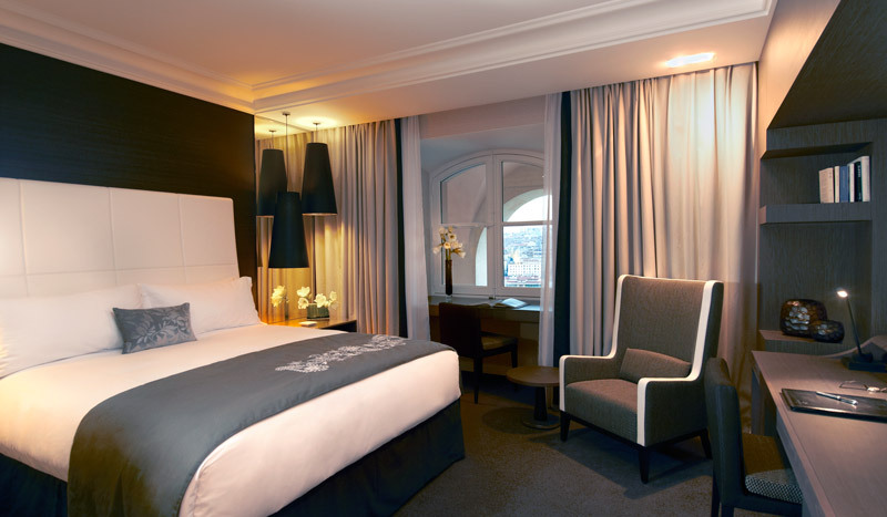 Intercontinental marseille h tel dieu luxury hotel in provence france - Hotel de luxe marseille ...