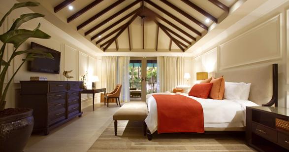 The St Regis Bahia Beach Resort Puerto Rico Luxury