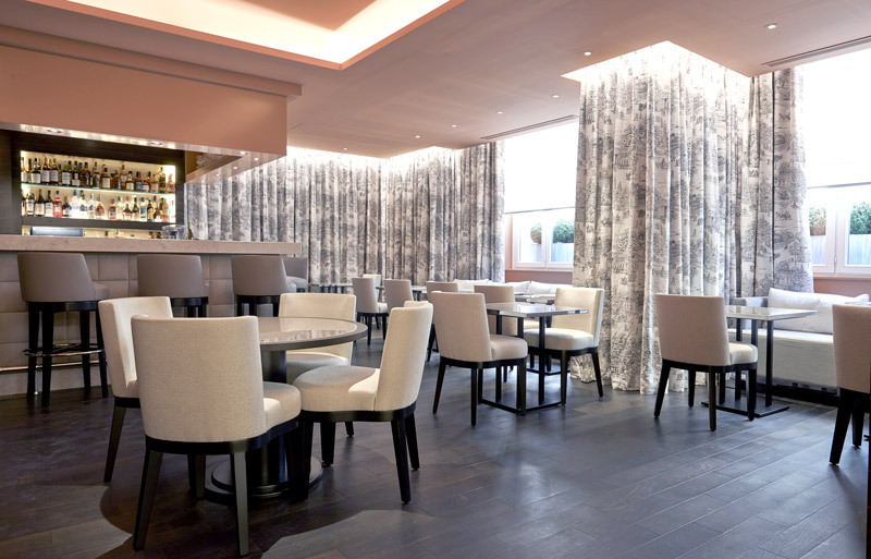Grand h tel du palais royal luxury hotel in right bank paris - Grand hotel du palais royal ...
