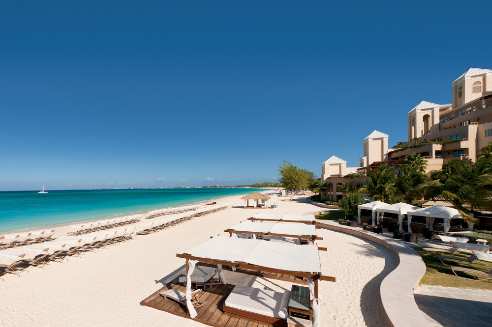hotels caribbean grand cayman