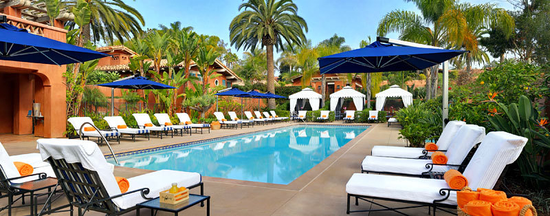 rancho valencia - San Diego Luxury Hotels And Resorts