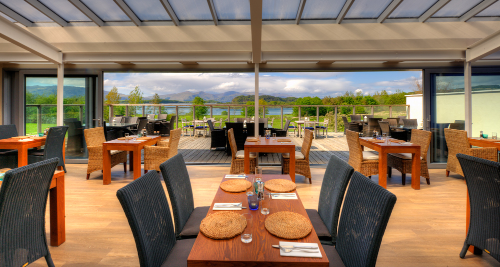 Isle of Eriska Hotel, Spa and Island