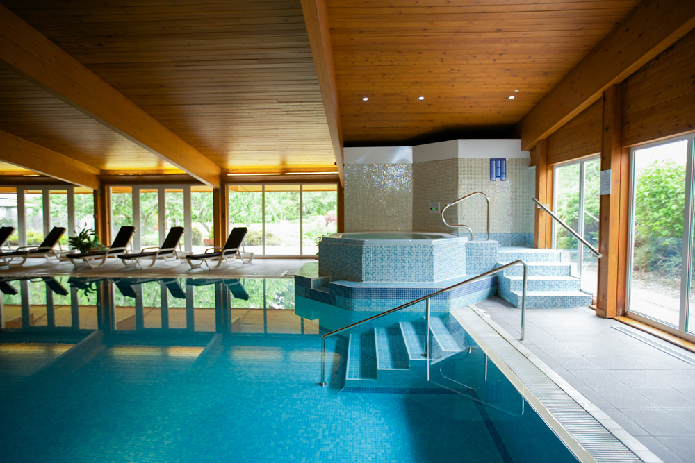 Isle Of Eriska Hotel Spa And Island Luxury Hotel In The Highlands West Scotland