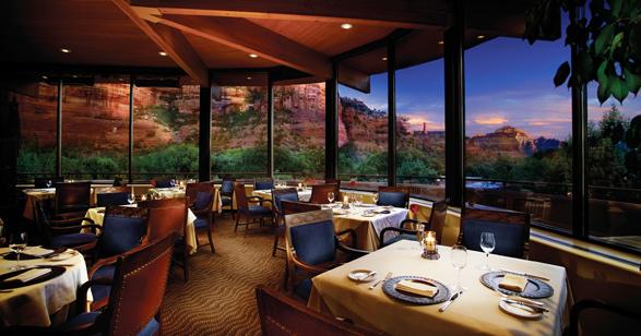 Enchantment Resort Sedona Arizona Andrew Harper Travel