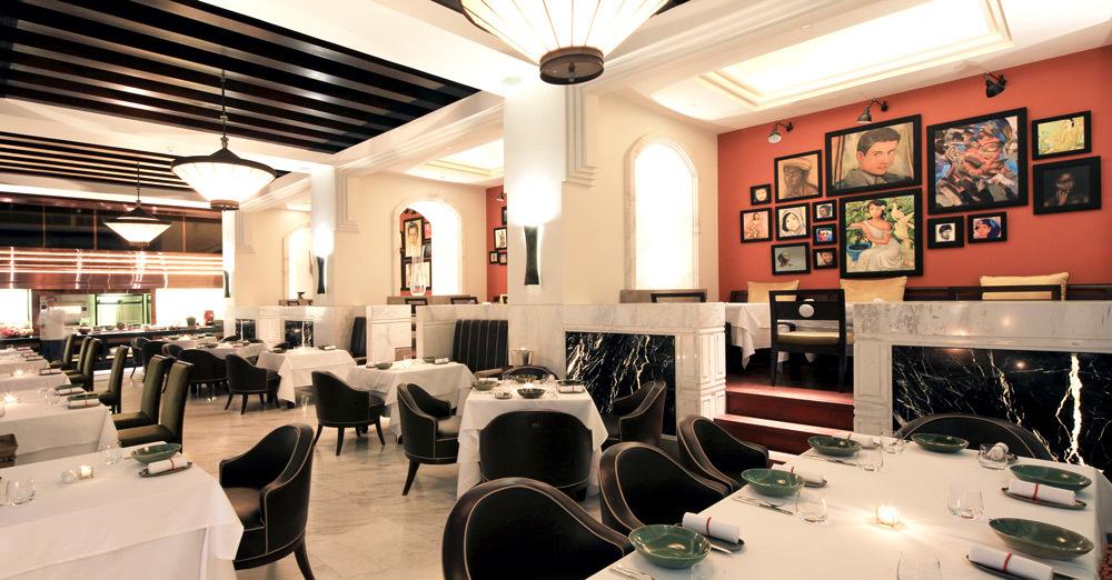 Park Hyatt The Dining Room | shoe800.com