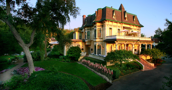 Madrona Manor.