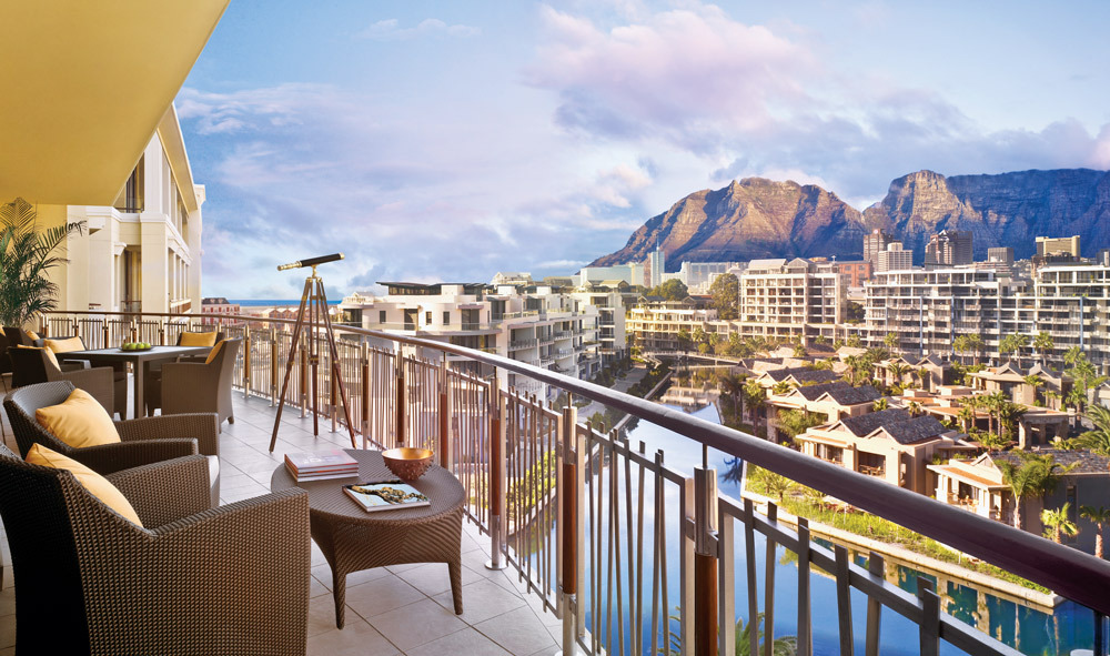 One Amp Only Cape Town Luxury Hotel In Cape Town South Africa