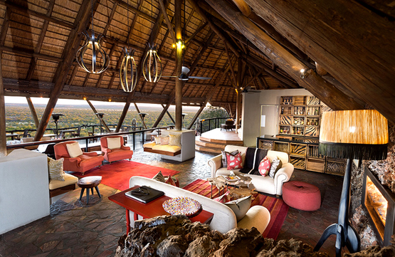 Ongava Lodge and Little Ongava