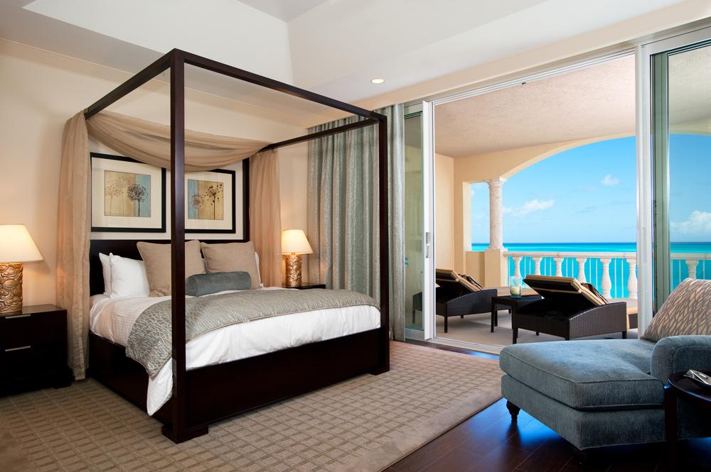 Grace Bay Club  Bedroom Villa