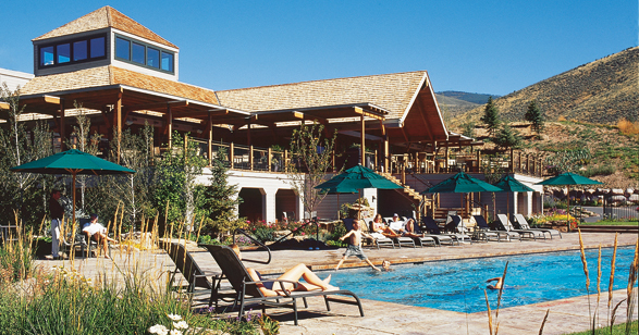 Sonnenalp Hotel Luxury Hotel In Vail Colorado