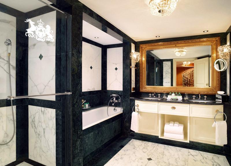 Hotel imperial vienna luxury hotel in vienna austria for Best luxury hotels in vienna