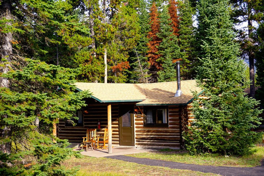 Jenny Lake Lodge Part 76