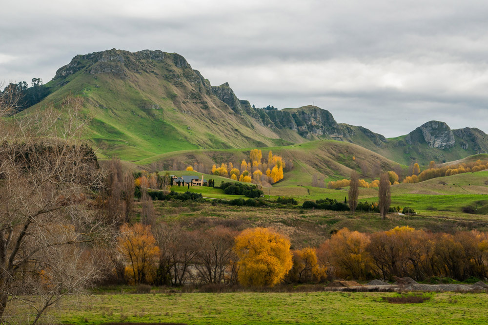 Hawke's Bay, New Zealand