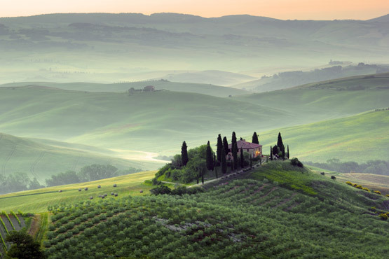 9-Day Tuscany Wine Tour