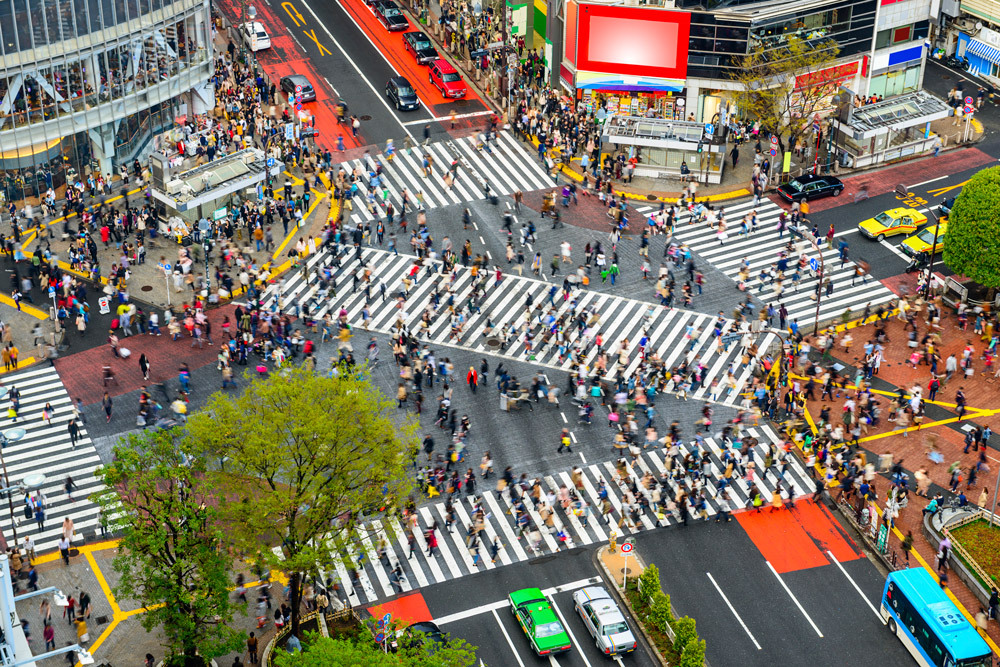 Itinerary visit tokyo and kyoto japan andrew harper travel for Tokyo what to see