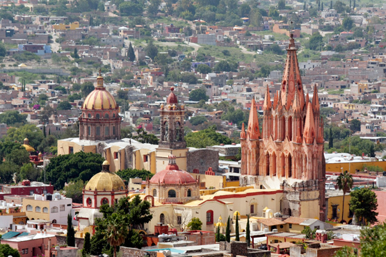 Cultural Delights of Mexico City