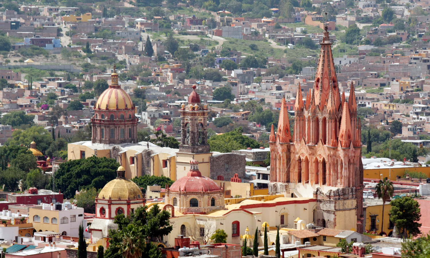 Itinerary   Luxury Trip to Mexico City   Andrew Harper Travel