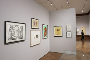 "Exhibition: ""Embracing Modernism: Ten Years of Drawings Acquisitions"""