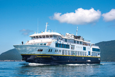 National Geographic Question on Lindblad Expedition