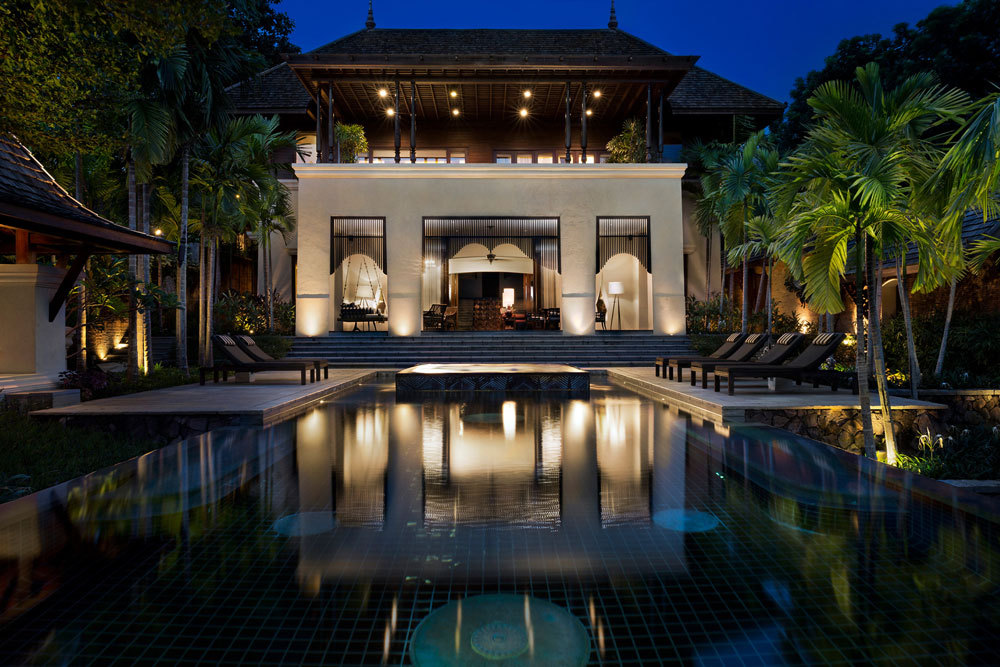 The Residence Villa at Four Seasons Resorts in Chiang Mai Thailand & Four Seasons Chiang Mai | Luxury Hotel in Chiang Mai Thailand