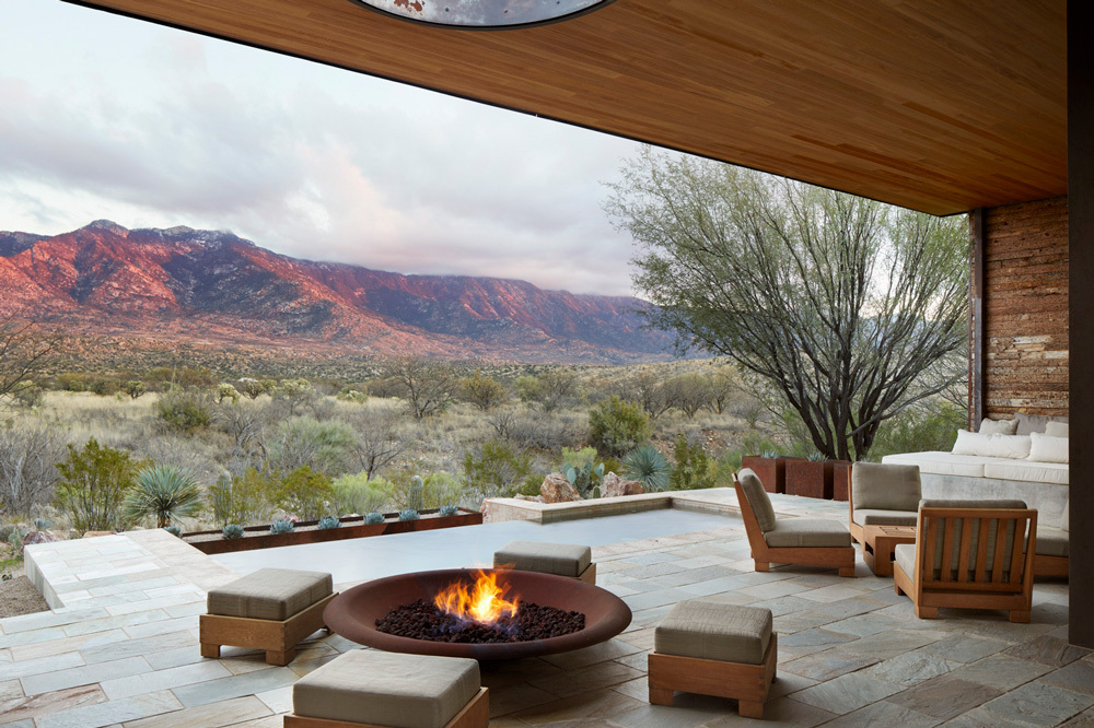 Tucson Luxury Hotels