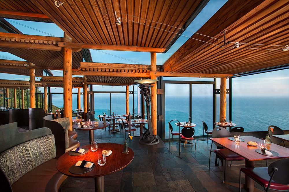 Harper House Restaurant