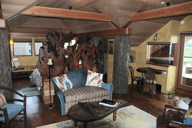 Bird House Suite, Inn at Newport Ranch, Fort Bragg, California