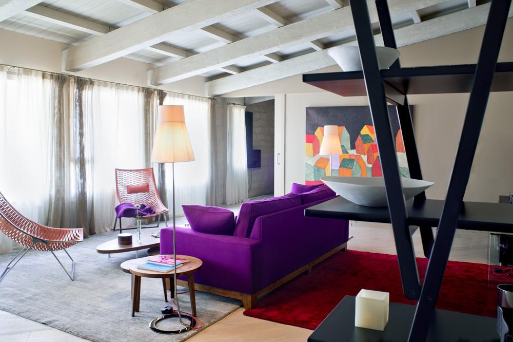 Mercer Hotel Barcelona Luxury Hotel In Barcelona Spain