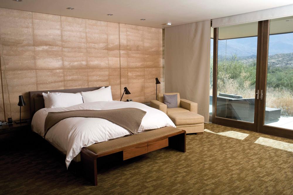 Miraval arizona resort spa luxury hotel in tucson arizona - 2 bedroom suite hotels in tucson az ...