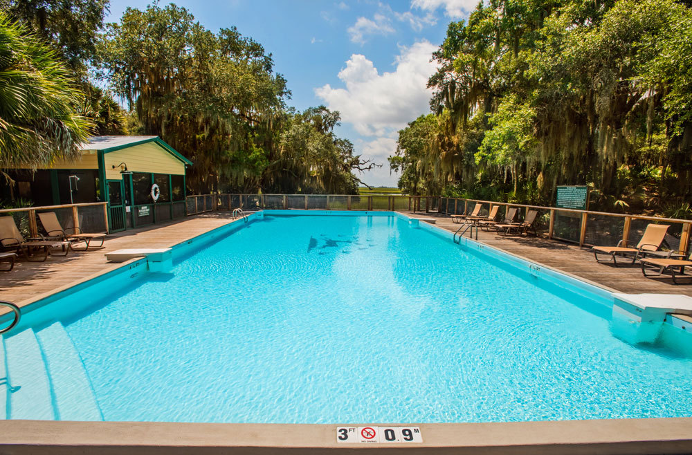 The Lodge On Little St Simons Island Luxury Hotel In