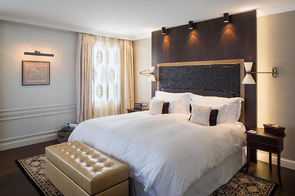 villa honegg luxury hotel in lucerne area switzerland. Black Bedroom Furniture Sets. Home Design Ideas