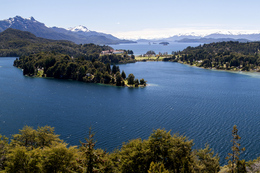 Patagonia/Bariloche Lake District