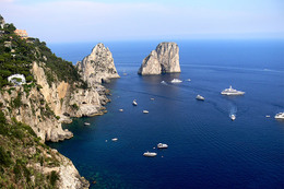 Isle of Capri