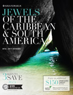 Jewels of the Caribbean & South America