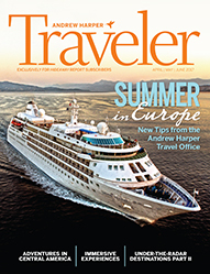 Apr / May / Jun 2017 Traveler