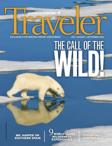 Jul / Aug / Sept 2016 Traveler