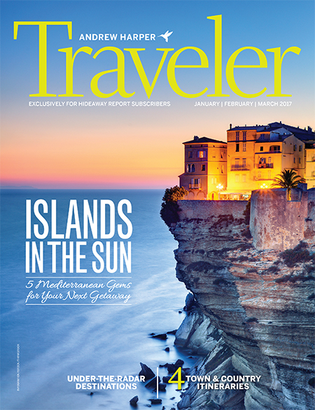 Jan / Feb / Mar 2017 Traveler