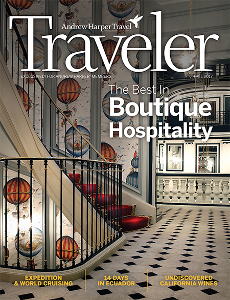 Oct Nov Dec 2017 Traveler