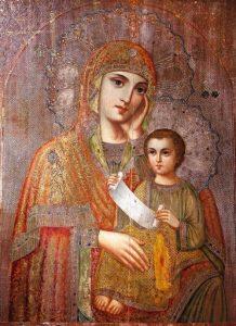 Sagrada escravidão a Maria