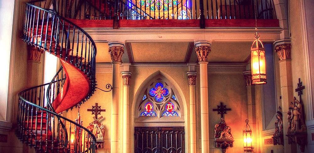Os Milagres Católicos