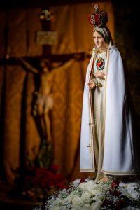 escravidão a Nossa Senhora